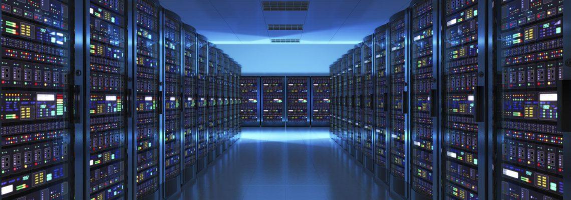 Myclinicplus Server Data Storage